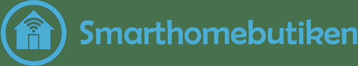 Smarthomebutiken - Mörk logga