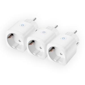 Startpaket smartplugs 3 pack