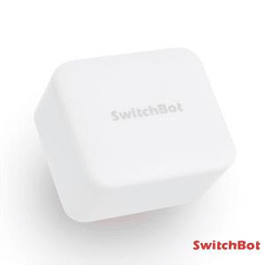 SwitchBot knapptryckare
