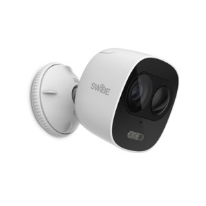 Övervakningskamera med WiFi