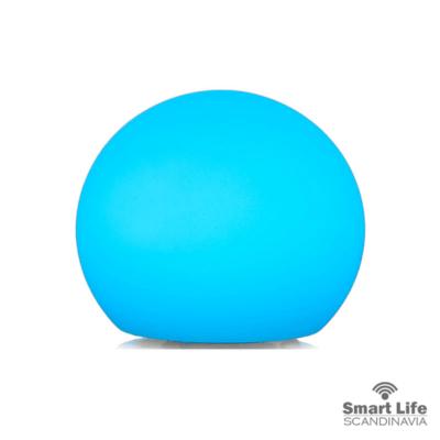 Ljusboll WiFi