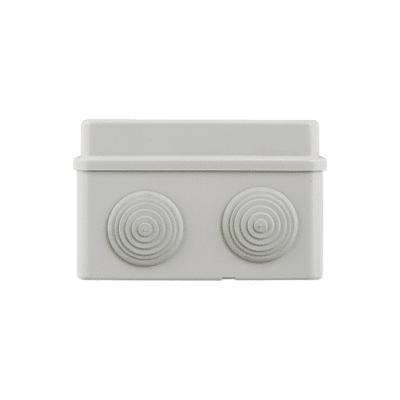 USB kontakt utomhus