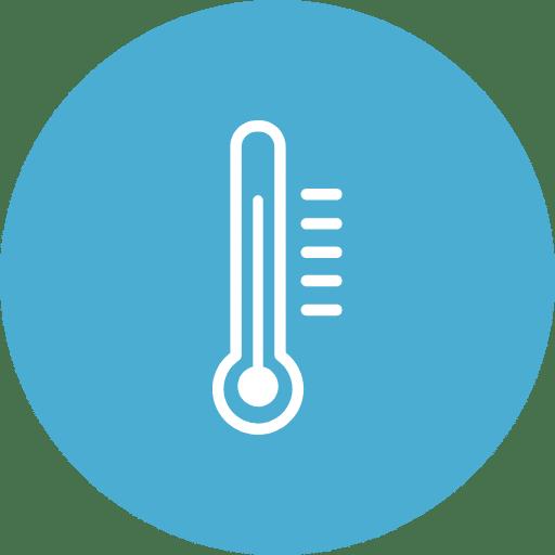 Temperatursensor WiFi
